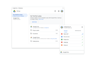 Google Drive Desktop: Auto Backup Windows 11 Files and Folder