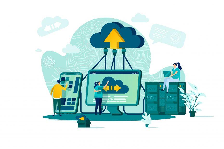Best File Hosting Services Sites