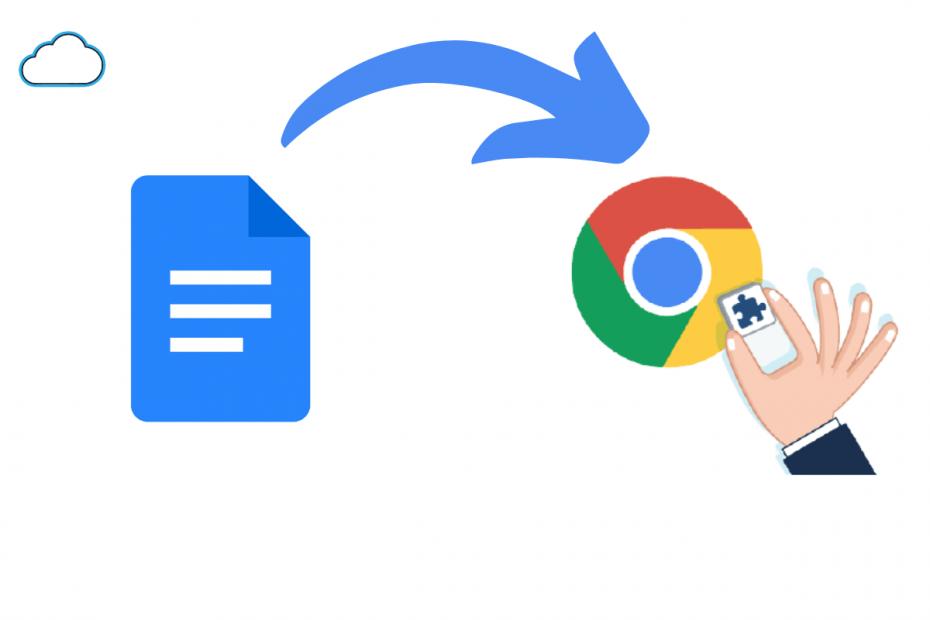 Best Google Docs Chrome Extensions