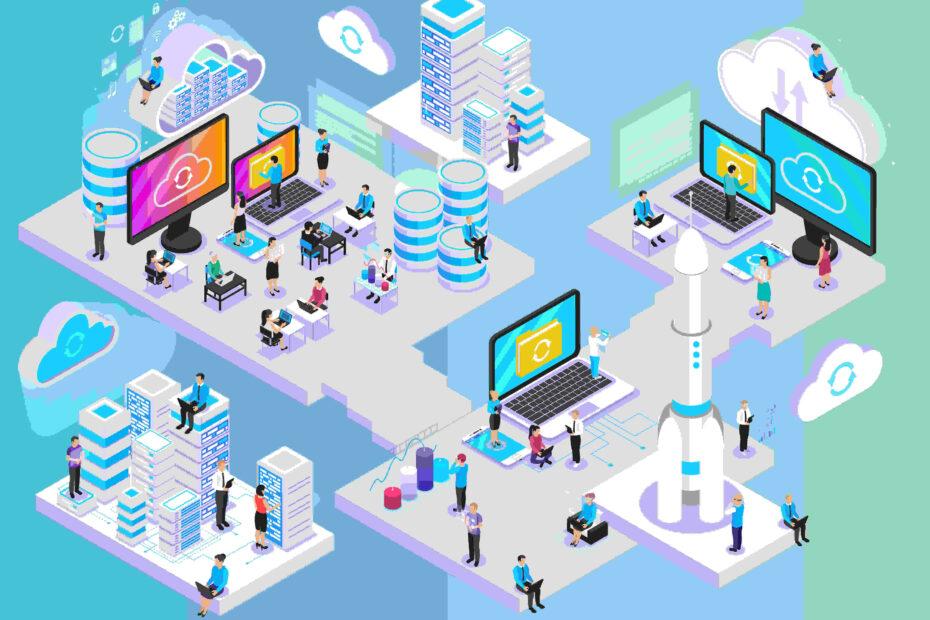 Best Video Hosting Cloud Storage