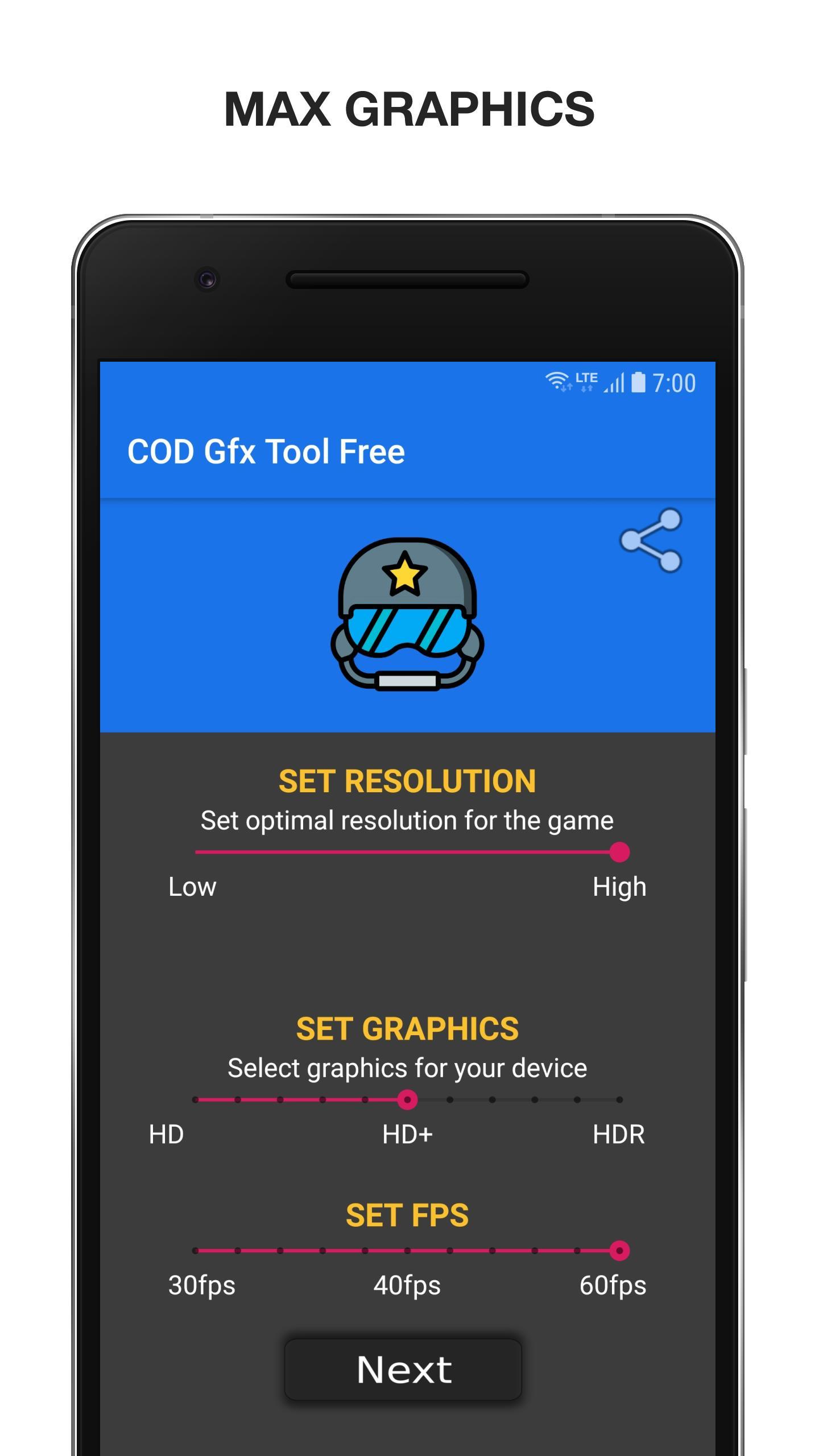 COD Mobile GFX
