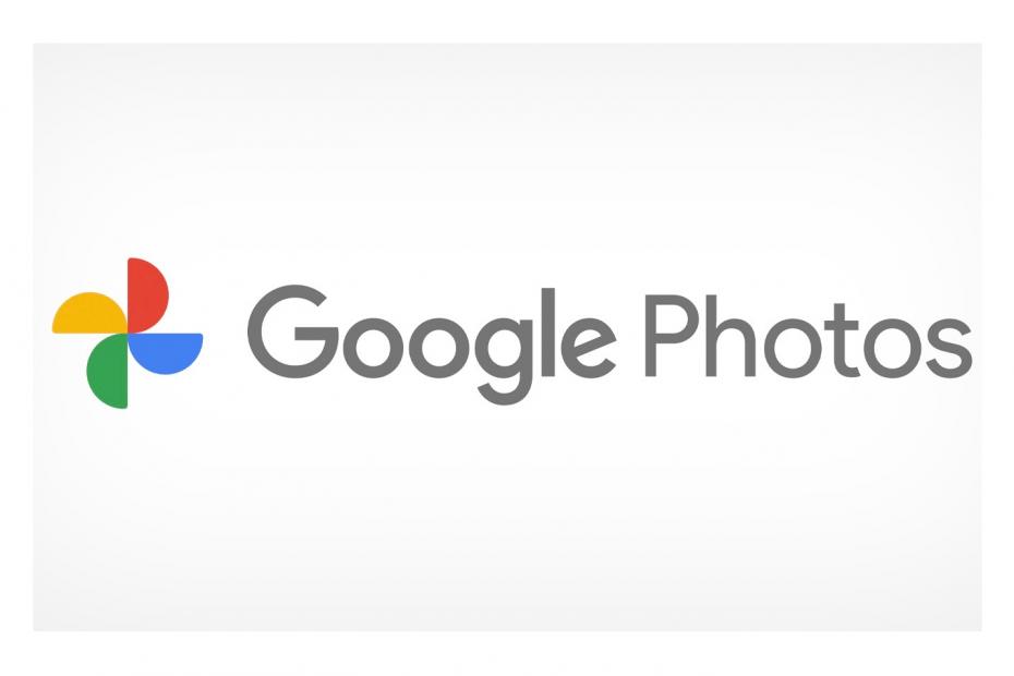 Clear Cache of Google Photos on iPhone iPad iOS