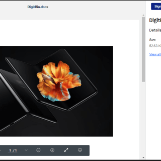 Create Direct Download Link Dropbox