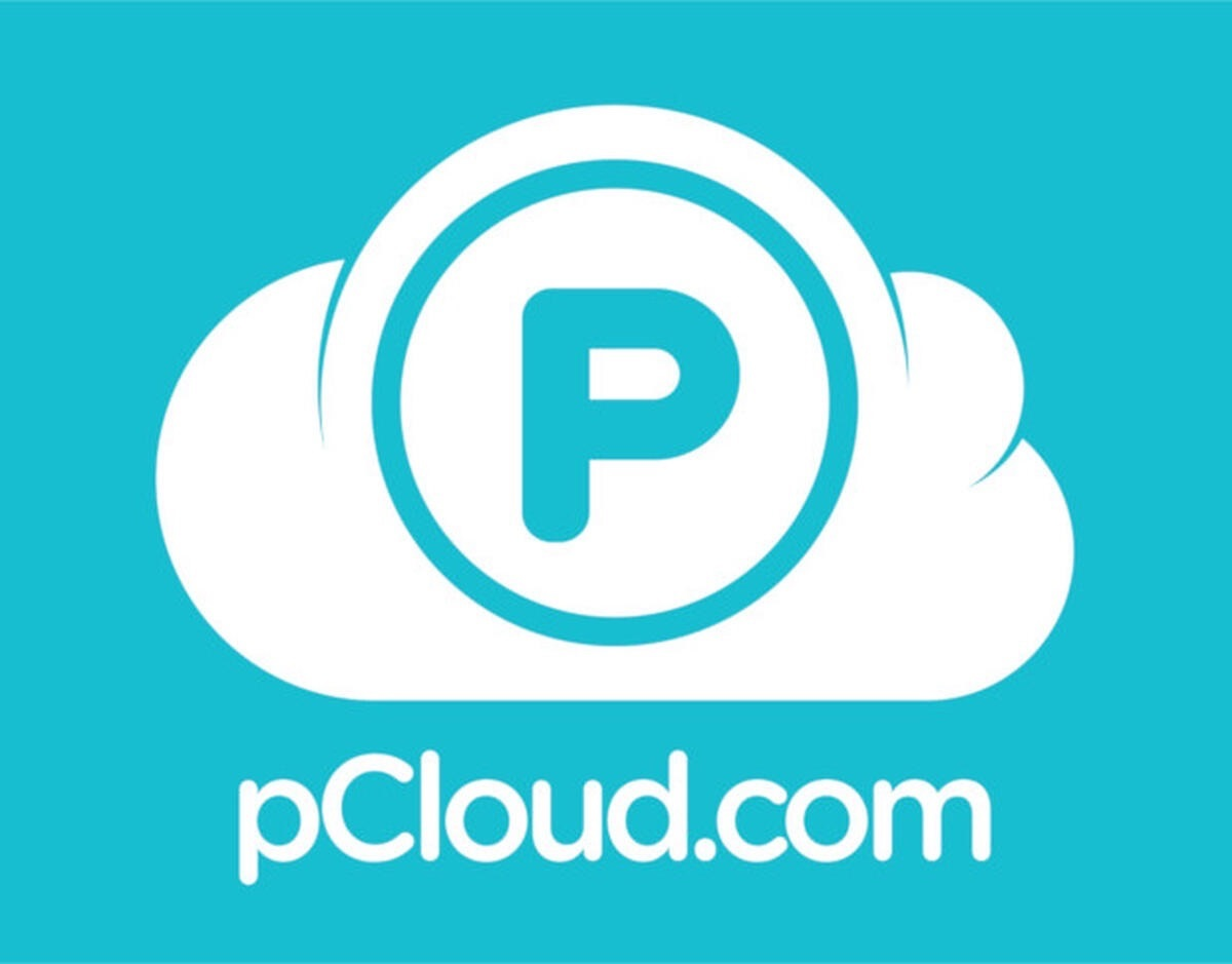 Create pCloud Account Android