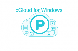 How to Create a pCloud Account in Windows?