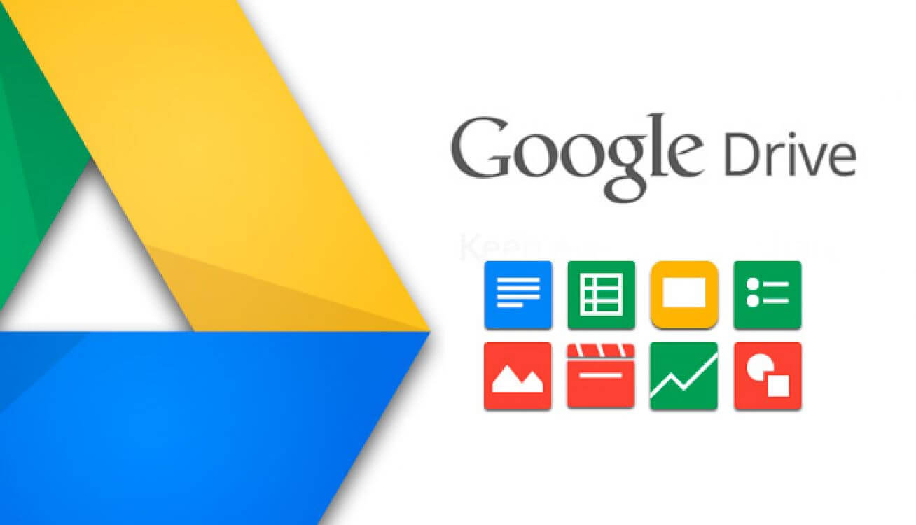Download Google Drive on Android