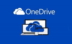 All Features of Microsoft OneDrive