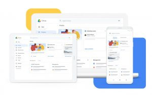 All Full Features of Google Drive