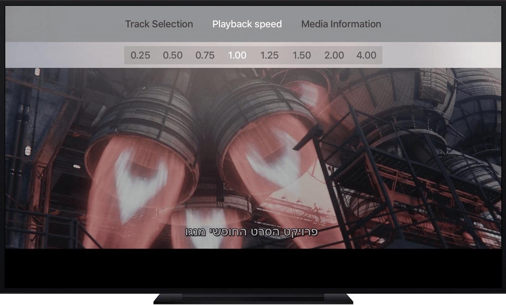 Google Drive Video on VLC Media Player