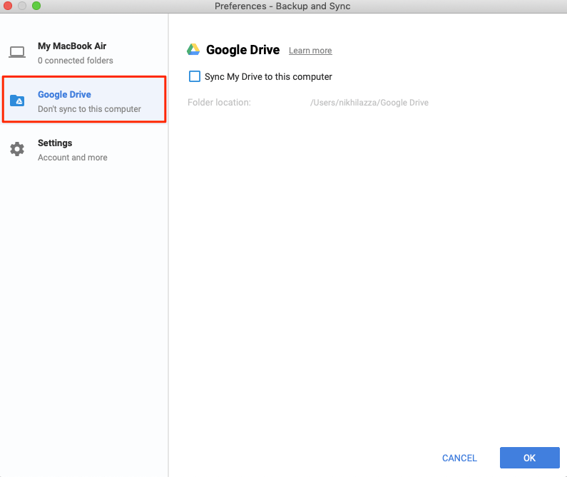 Google_Drive_in_Backup_and_Sync