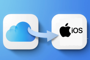 How to Download Photos from iCloud on iPhone?