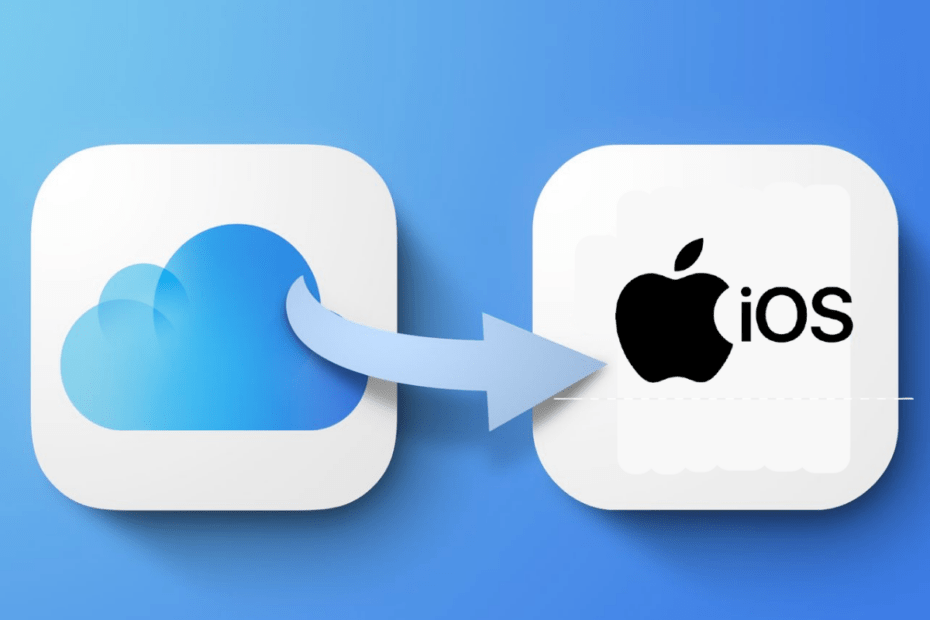 How to Download Photos from iCloud on iPhone