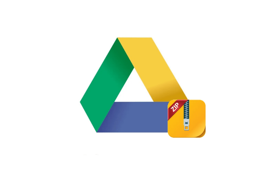 How to Download Multiple Google Drive Files Without Zipping