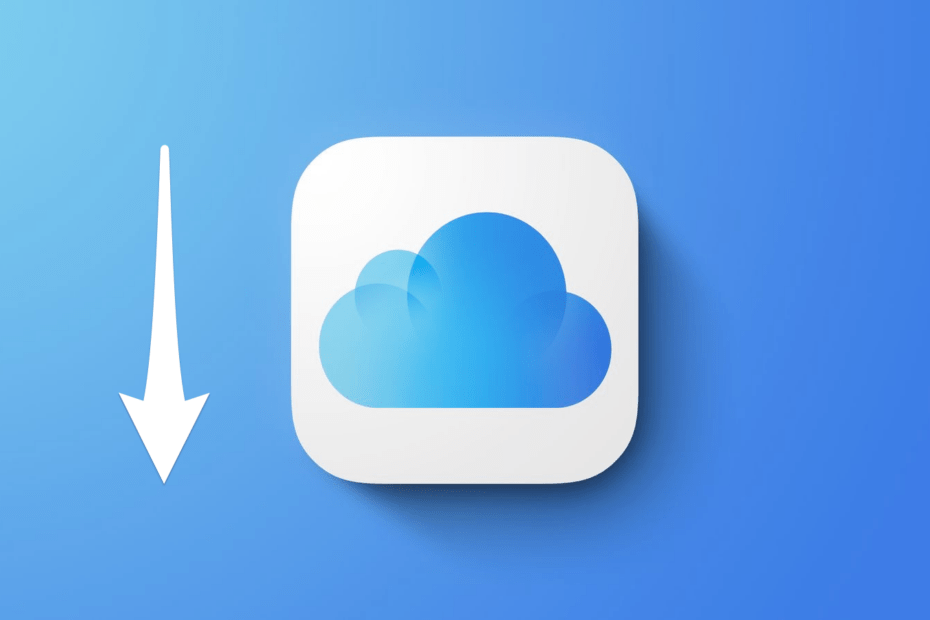 How to Download a File from iCloud on PC