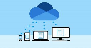 What is OneDrive and How to create an OneDrive account?