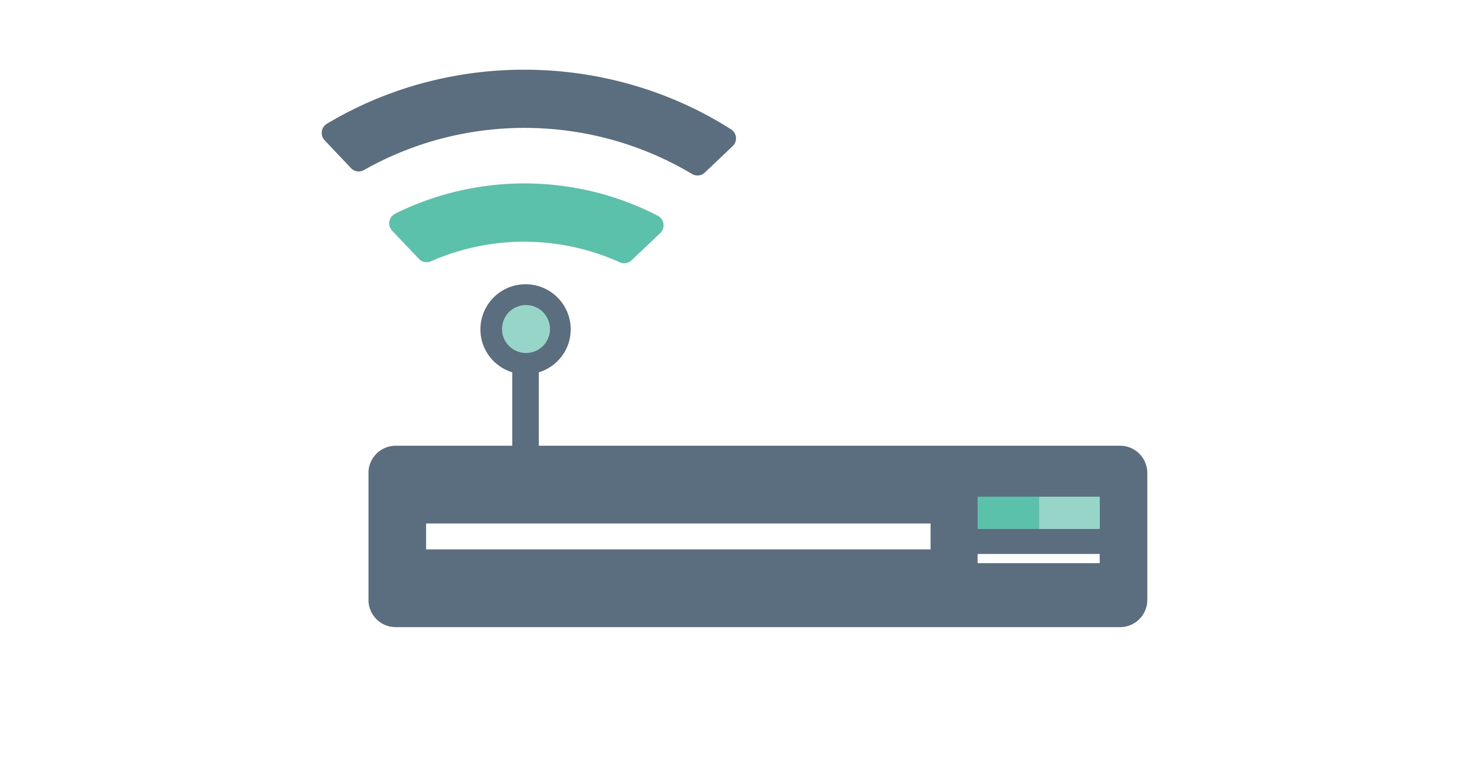 Router Reboot Internet
