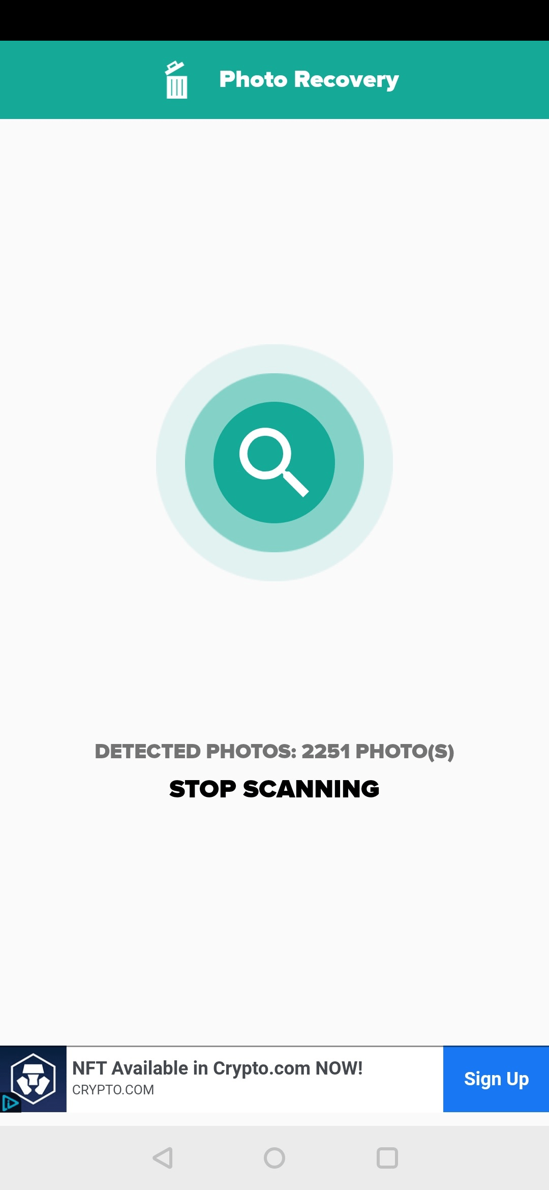 Recover a Permanently Deleted Google Photos from Trash Bin [in 5 Minutes] 2