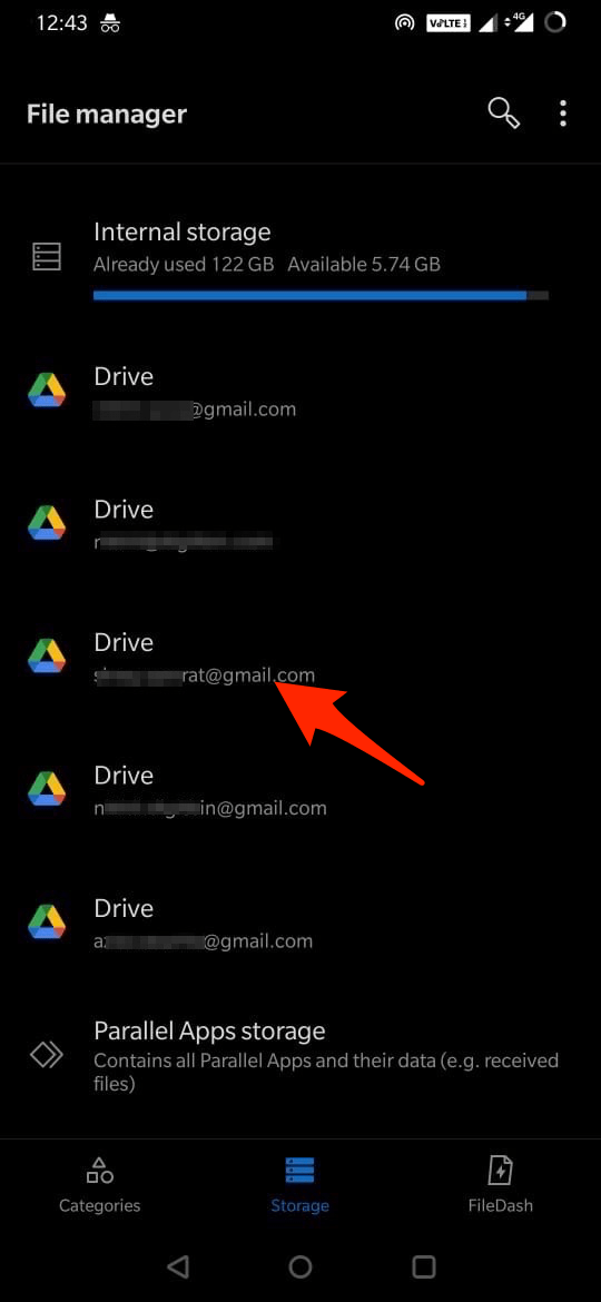 Select_the_Google_Drive_Account