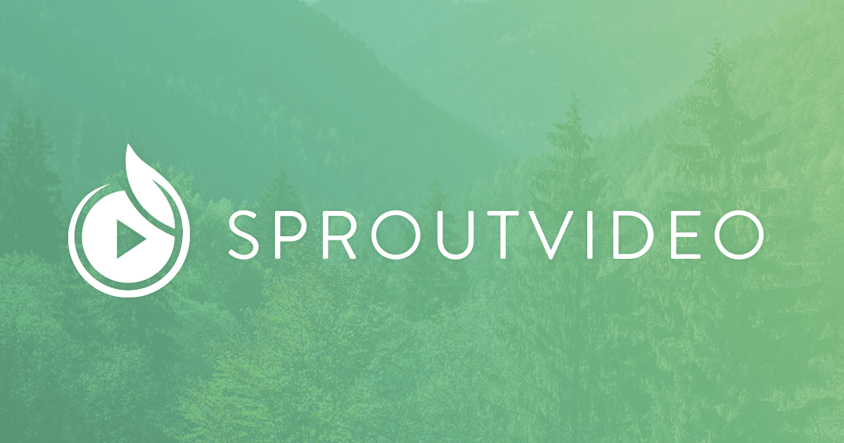 Sprout Video