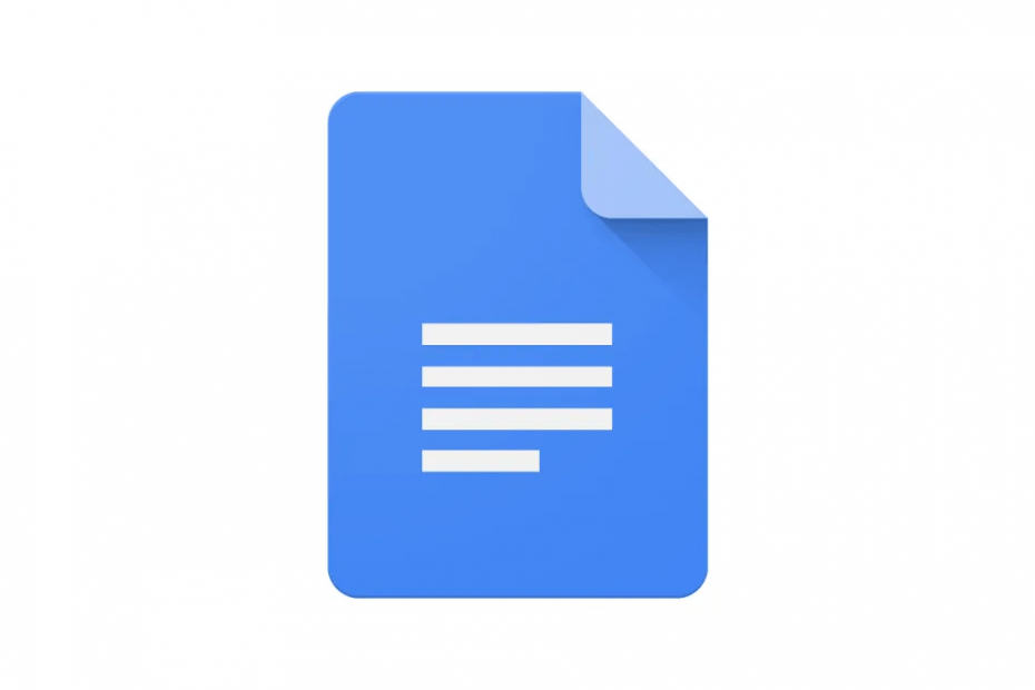 Unable to Load File Google Docs