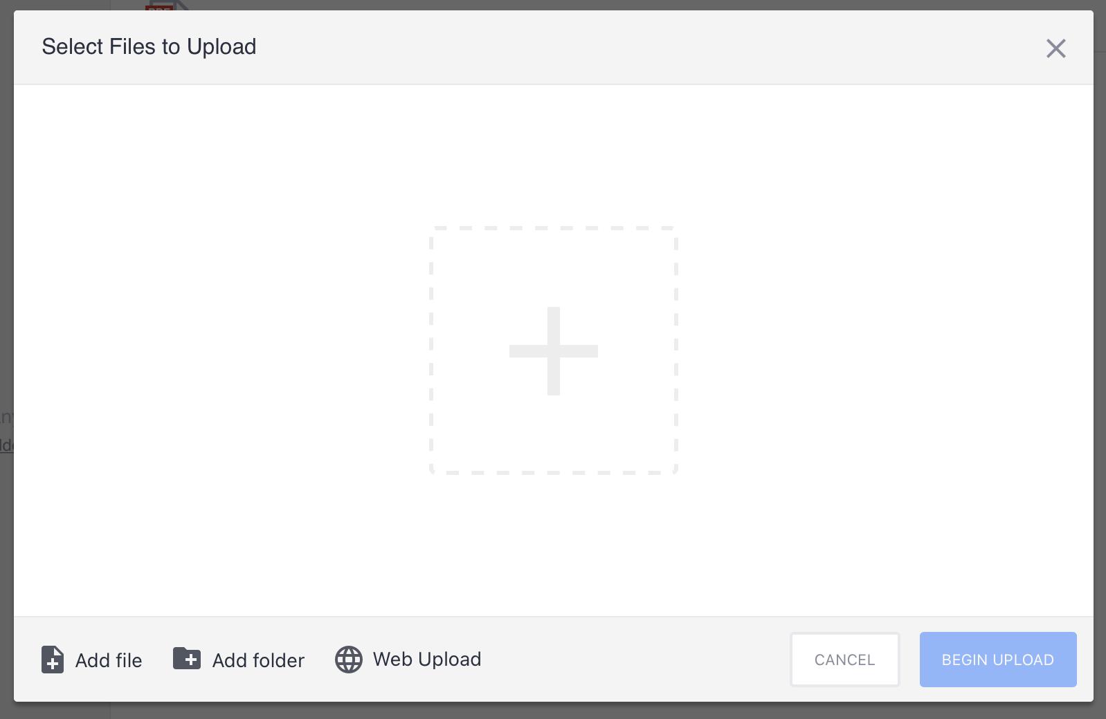 Upload File to Mediafire