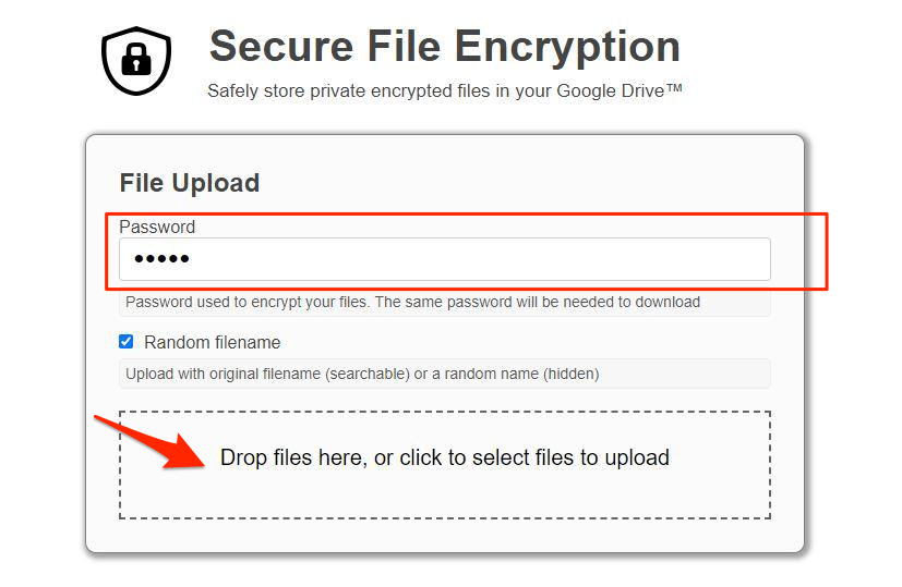Upload_File_and_Password_Lock