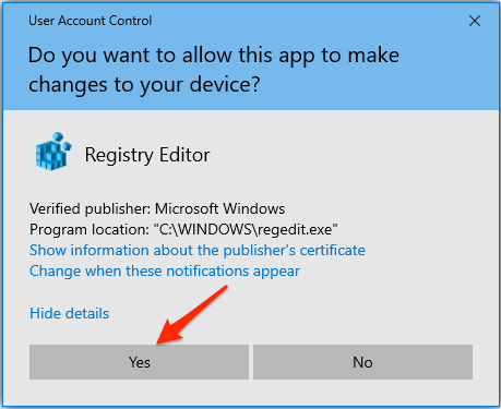 User_Account_Control_Allow_Yes