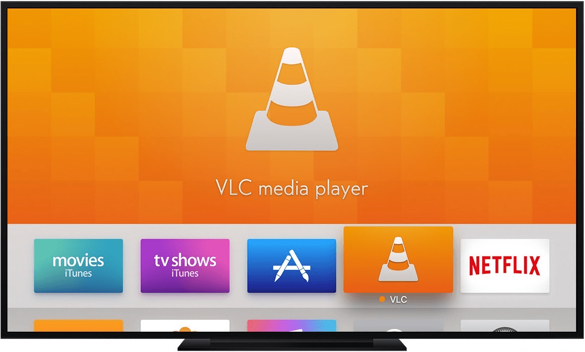 VLC_Player_for_Apple_TV