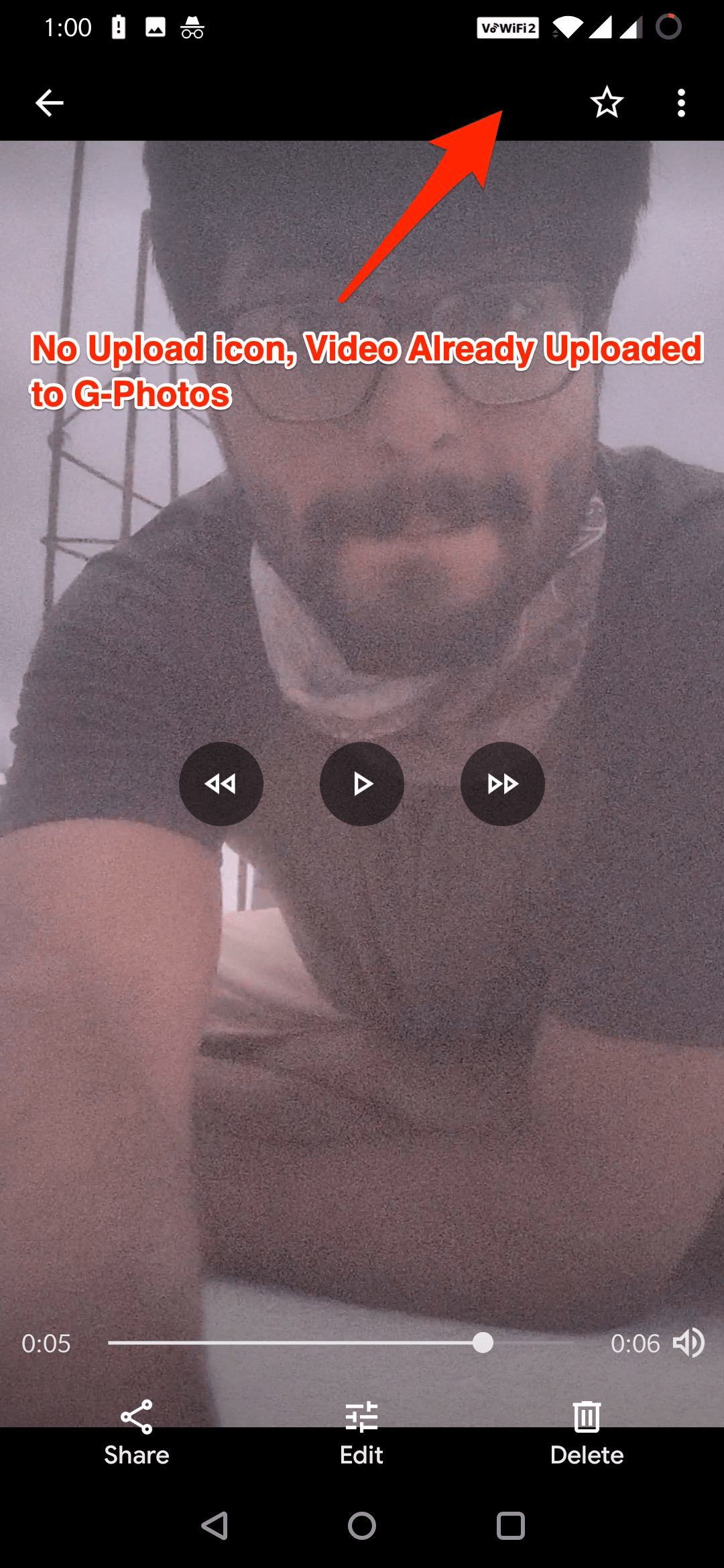 How Recover [Permanently] Deleted Videos from Google Photos? 2