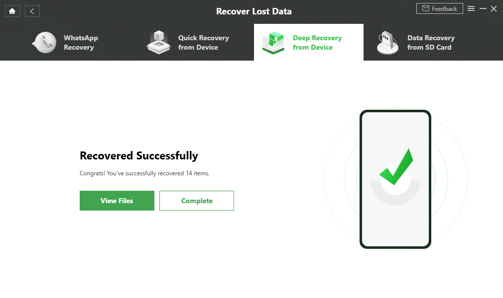 droidkit-deep-recovery-successfully