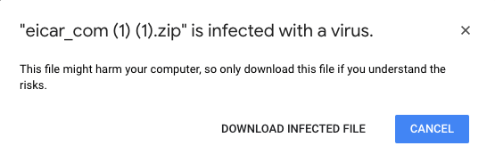 This file might harm your computer, so only download this file if you understand the risks.