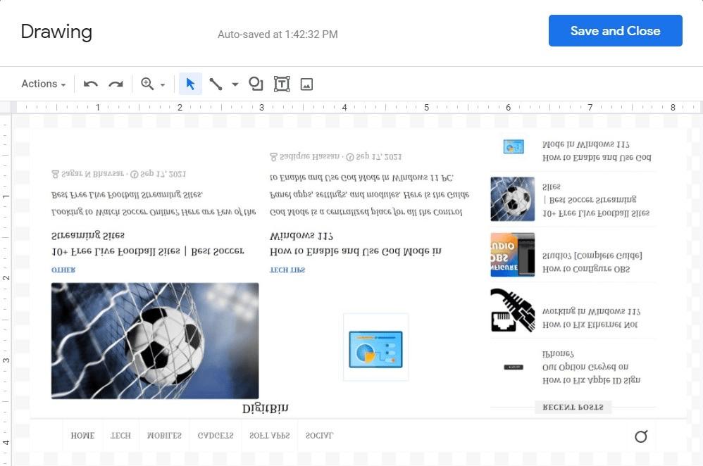 flip-image-in-google-docs-vertically