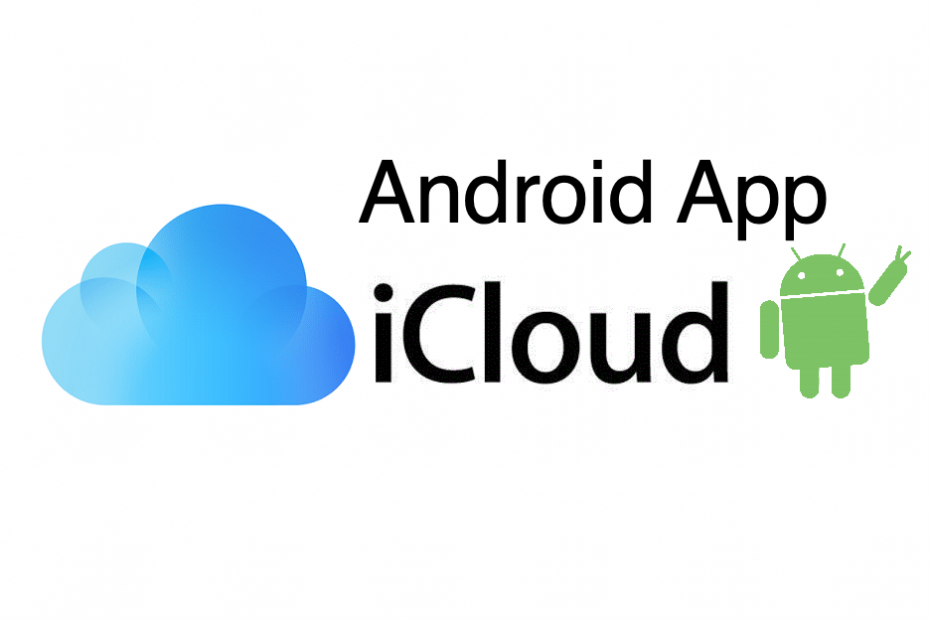 iCloud APK Download Android